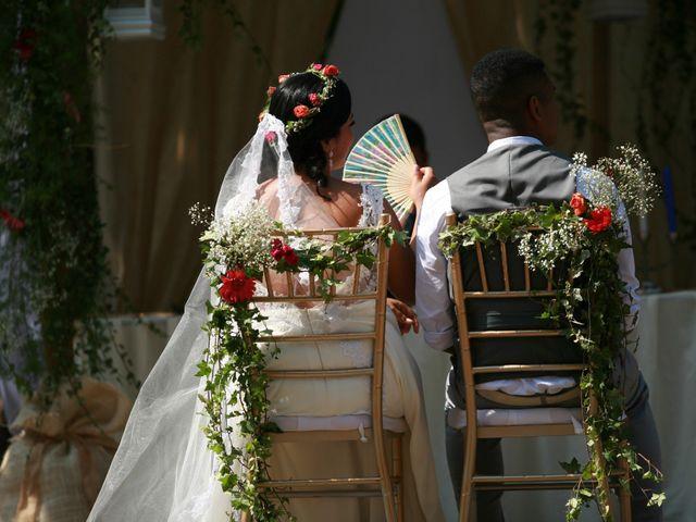 El matrimonio de José y Laura en Cali, Valle del Cauca 30