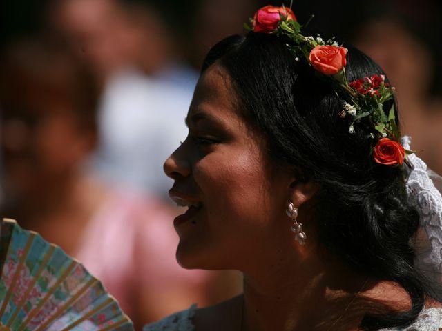 El matrimonio de José y Laura en Cali, Valle del Cauca 32