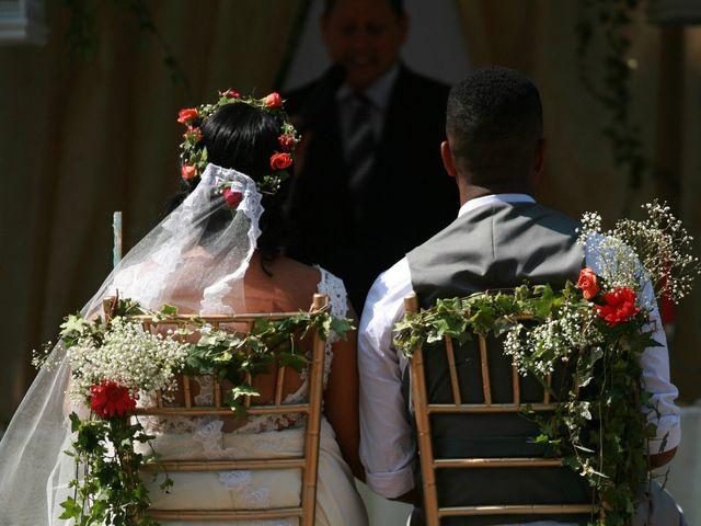 El matrimonio de José y Laura en Cali, Valle del Cauca 35
