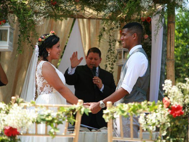 El matrimonio de José y Laura en Cali, Valle del Cauca 38
