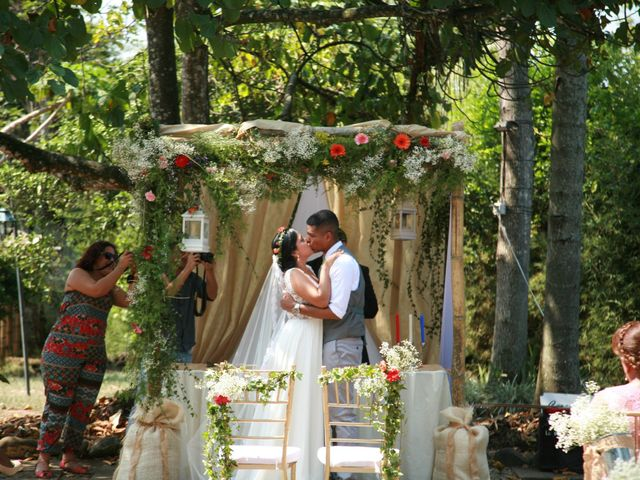 El matrimonio de José y Laura en Cali, Valle del Cauca 39