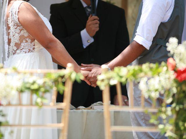 El matrimonio de José y Laura en Cali, Valle del Cauca 40