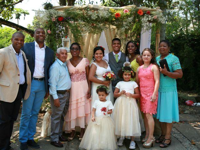 El matrimonio de José y Laura en Cali, Valle del Cauca 45