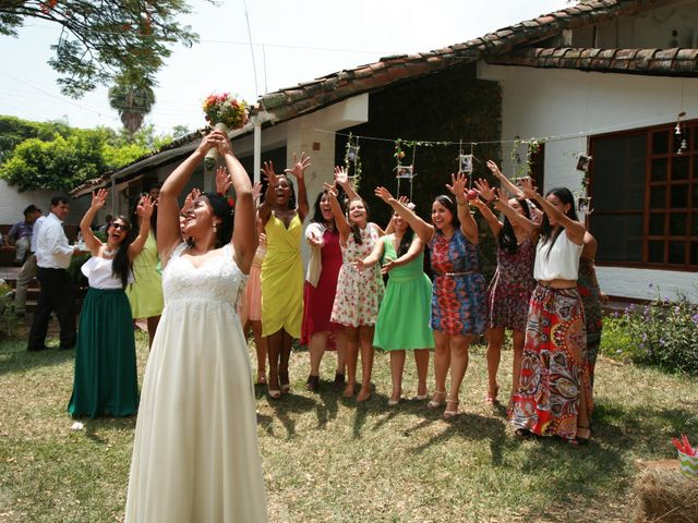 El matrimonio de José y Laura en Cali, Valle del Cauca 46