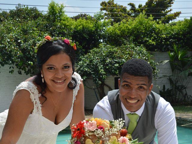 El matrimonio de José y Laura en Cali, Valle del Cauca 51