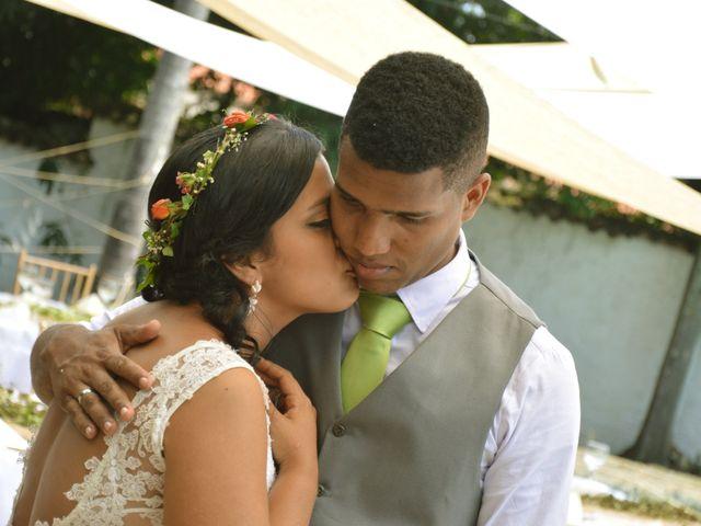 El matrimonio de José y Laura en Cali, Valle del Cauca 54