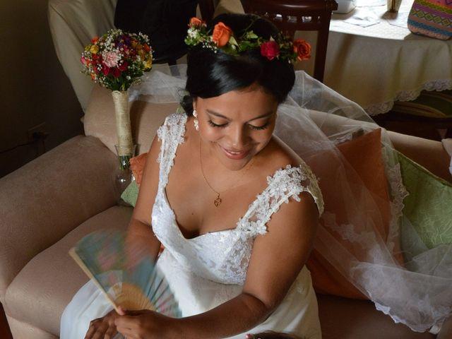 El matrimonio de José y Laura en Cali, Valle del Cauca 59