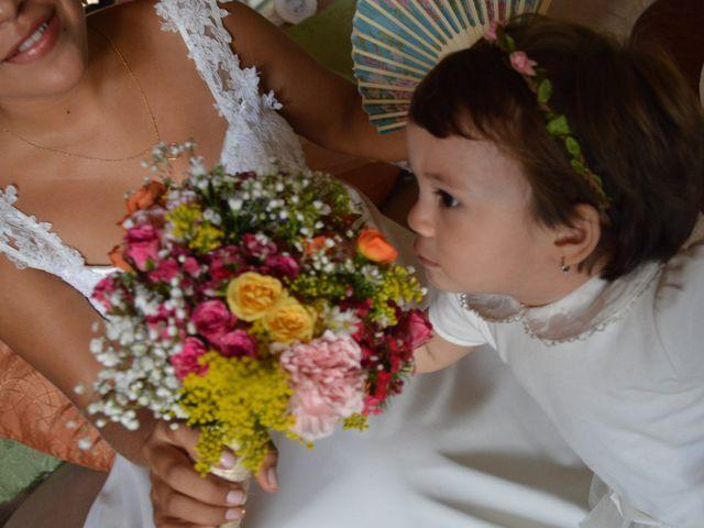 El matrimonio de José y Laura en Cali, Valle del Cauca 60