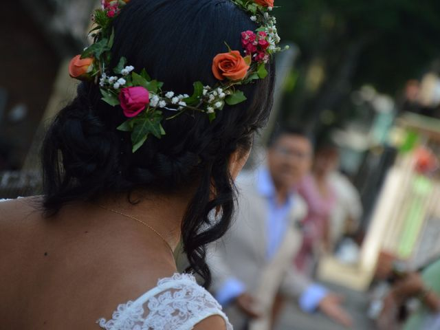 El matrimonio de José y Laura en Cali, Valle del Cauca 61