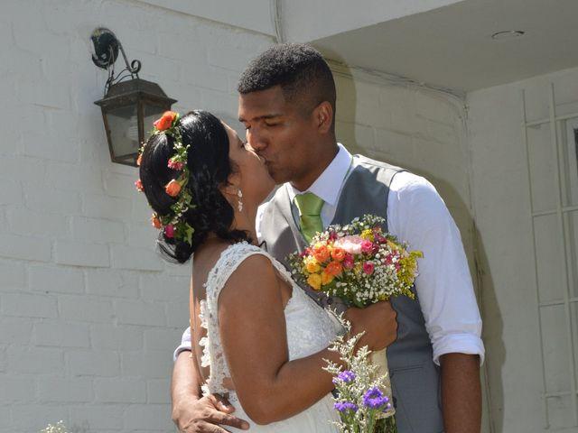 El matrimonio de José y Laura en Cali, Valle del Cauca 69