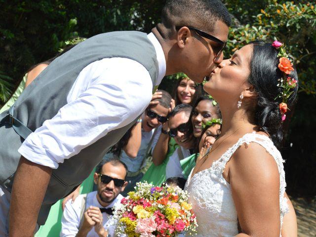 El matrimonio de José y Laura en Cali, Valle del Cauca 70