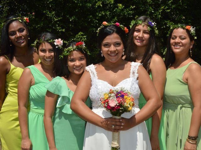 El matrimonio de José y Laura en Cali, Valle del Cauca 72