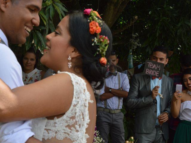 El matrimonio de José y Laura en Cali, Valle del Cauca 76