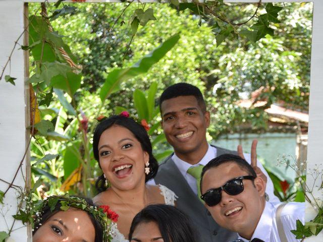 El matrimonio de José y Laura en Cali, Valle del Cauca 78