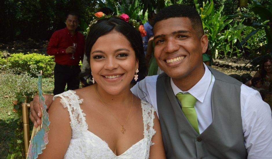 El matrimonio de José y Laura en Cali, Valle del Cauca
