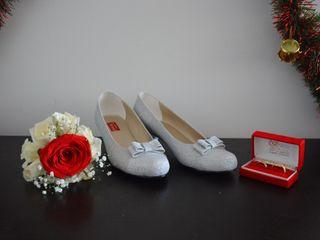 El matrimonio de Bredith Liliana y Jaime Alexander 2
