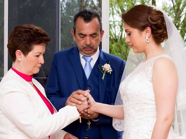 El matrimonio de Hugo y Paola en Cota, Cundinamarca 2
