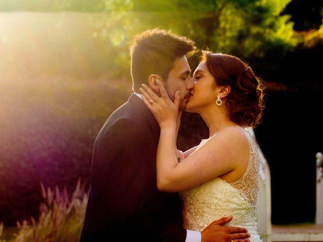 El matrimonio de Hugo y Paola en Cota, Cundinamarca 7