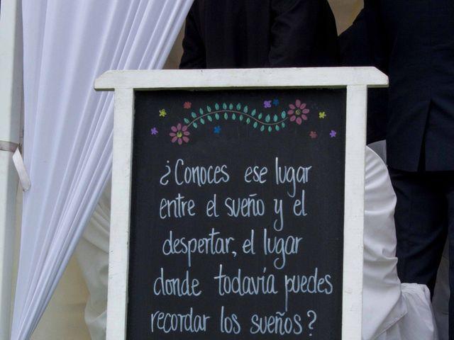 El matrimonio de Hugo y Paola en Cota, Cundinamarca 8