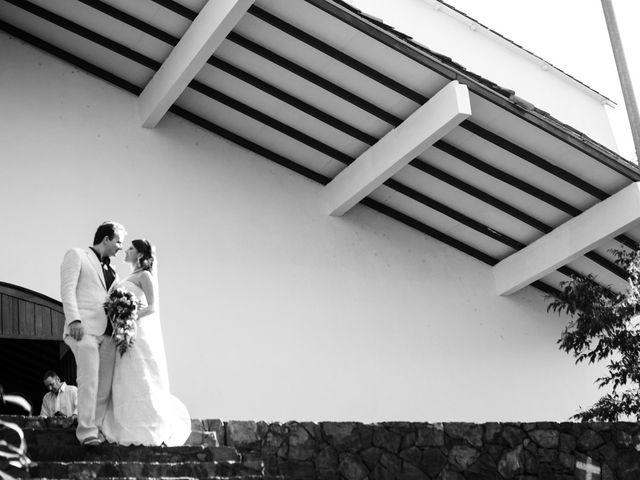 El matrimonio de Sebastián y Diana en Cali, Valle del Cauca 12