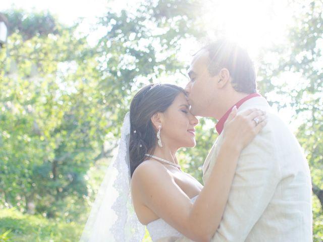 El matrimonio de Sebastián y Diana en Cali, Valle del Cauca 13