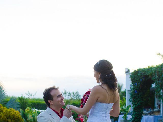 El matrimonio de Sebastián y Diana en Cali, Valle del Cauca 17