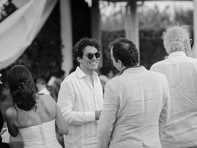 El matrimonio de Sebastián y Diana en Cali, Valle del Cauca 23