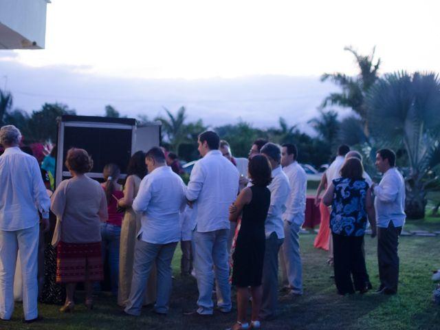 El matrimonio de Sebastián y Diana en Cali, Valle del Cauca 24