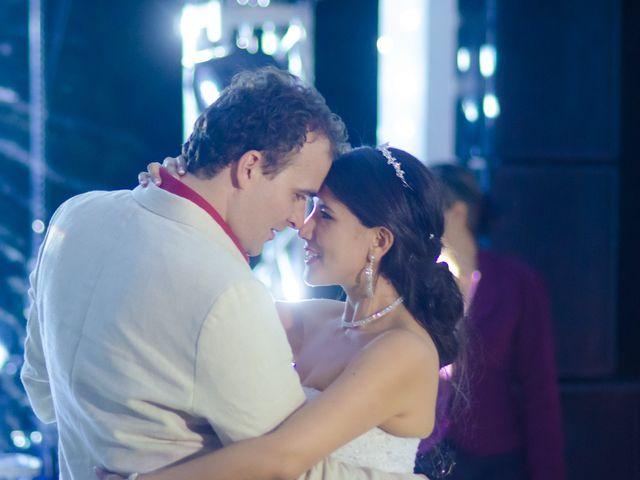 El matrimonio de Sebastián y Diana en Cali, Valle del Cauca 26