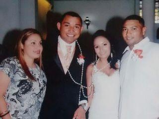 El matrimonio de Karoll y Jaison 1