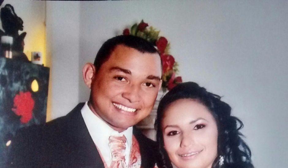 El matrimonio de Jaison y Karoll en Barranquilla, Atlántico