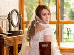 El matrimonio de Adriana y Andres 5