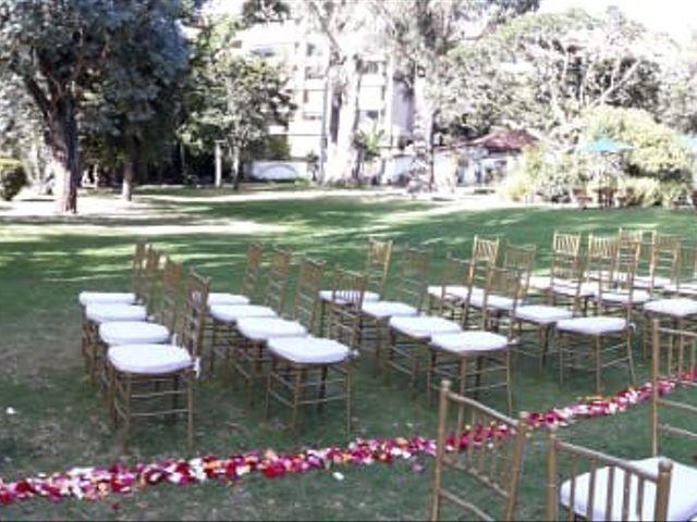 El matrimonio de Ariadna  y Juan Sebastián  en Bogotá, Bogotá DC 3