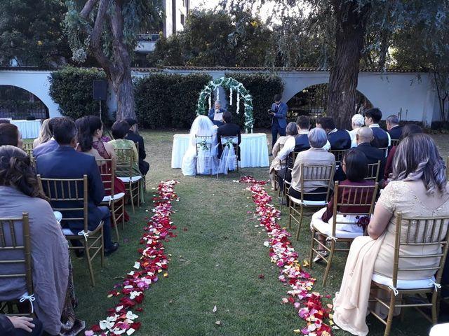 El matrimonio de Ariadna  y Juan Sebastián  en Bogotá, Bogotá DC 15