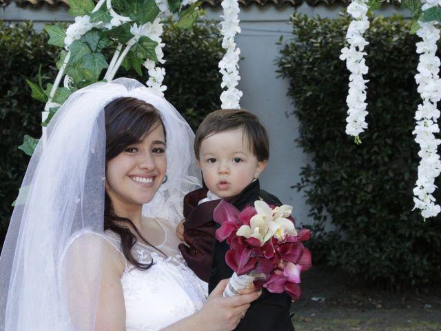 El matrimonio de Ariadna  y Juan Sebastián  en Bogotá, Bogotá DC 20