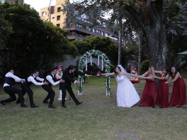El matrimonio de Ariadna  y Juan Sebastián  en Bogotá, Bogotá DC 22
