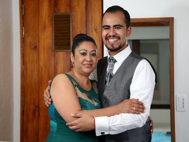 El matrimonio de Cristian y Ángela en Bogotá, Bogotá DC 6