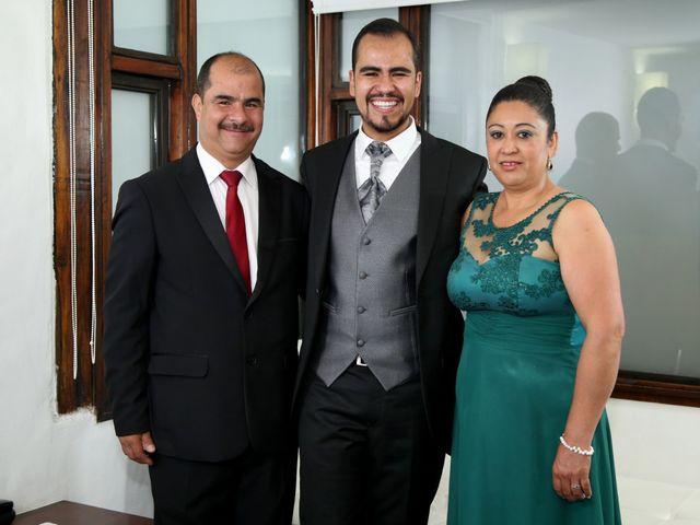 El matrimonio de Cristian y Ángela en Bogotá, Bogotá DC 7