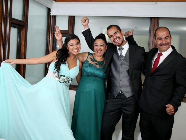 El matrimonio de Cristian y Ángela en Bogotá, Bogotá DC 8