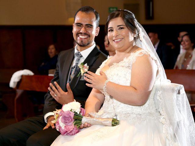 El matrimonio de Cristian y Ángela en Bogotá, Bogotá DC 14