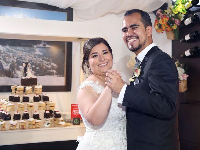 El matrimonio de Cristian y Ángela en Bogotá, Bogotá DC 17