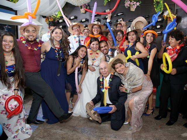 El matrimonio de Cristian y Ángela en Bogotá, Bogotá DC 23