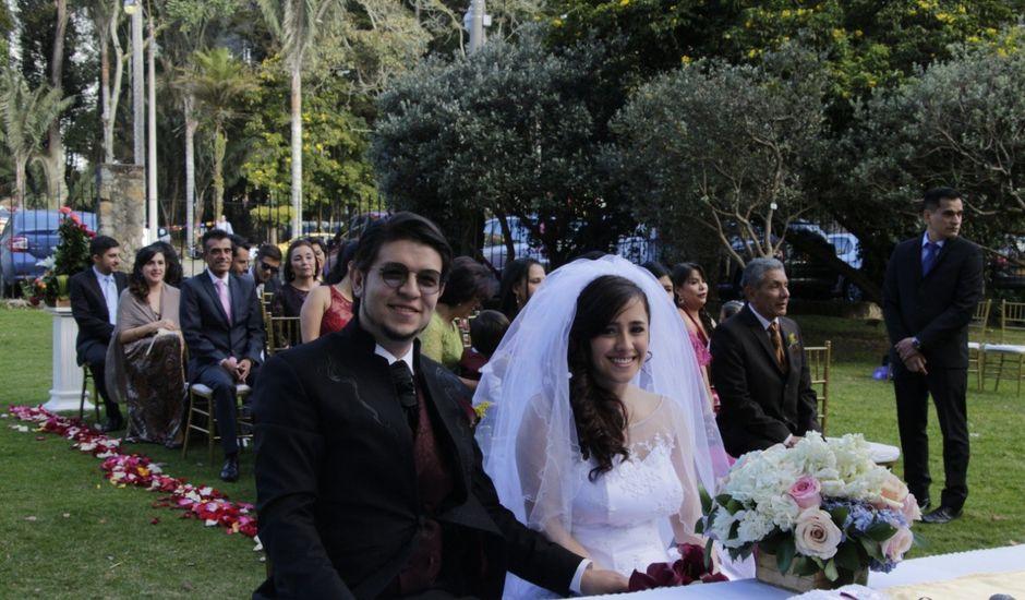 El matrimonio de Ariadna  y Juan Sebastián  en Bogotá, Bogotá DC