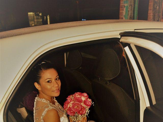 El matrimonio de Sandra Castillo y Jesus Venegas en Barranquilla, Atlántico 3
