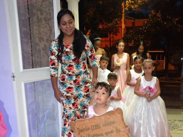 El matrimonio de Sandra Castillo y Jesus Venegas en Barranquilla, Atlántico 7