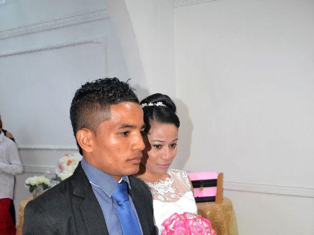 El matrimonio de Sandra Castillo y Jesus Venegas en Barranquilla, Atlántico 8
