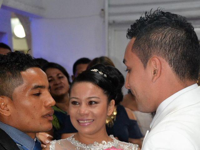 El matrimonio de Sandra Castillo y Jesus Venegas en Barranquilla, Atlántico 9