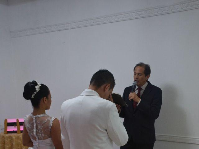 El matrimonio de Sandra Castillo y Jesus Venegas en Barranquilla, Atlántico 11
