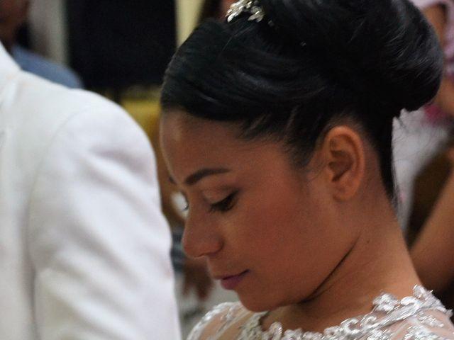 El matrimonio de Sandra Castillo y Jesus Venegas en Barranquilla, Atlántico 12