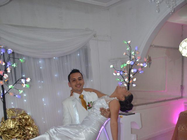 El matrimonio de Sandra Castillo y Jesus Venegas en Barranquilla, Atlántico 1
